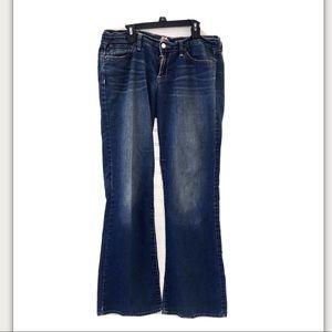 Lucky brand boot cut jeans 8